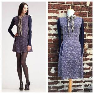 Z Spoke by Zac Posen Dresses & Skirts - Z Spoke Zac Posen XS Silk Georgette Sheath Dress