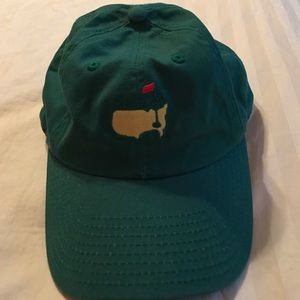 Other - Masters Augusta hat