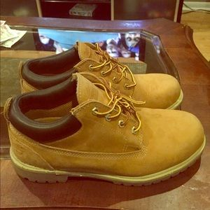 Timberland Other - Timberland baby!!!