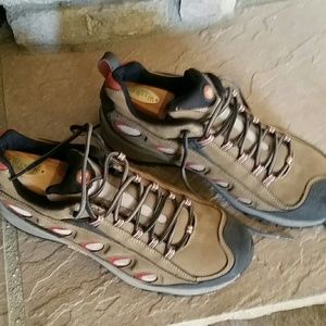 Merrill  Other - MERRILL MOAB HIKING SHOES