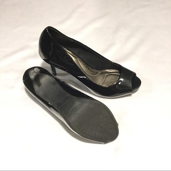41 comfort shoes dexflex comfort black