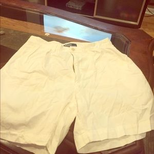 Polo by Ralph Lauren Other - Hot white polo shorts
