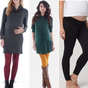Everly Grey Dresses & Skirts - Everly Grey and Ingrid & Isabel Maternity Lot