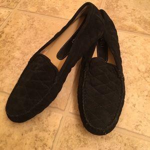 Vaneli Shoes - Vaneli suede loafers