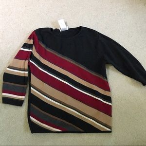 Designers Originals pullover sweater