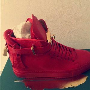 Buscemi Shoes - Buscemi