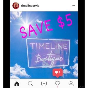 👠Timeline Boutique✨as seen on fashiontv ✨