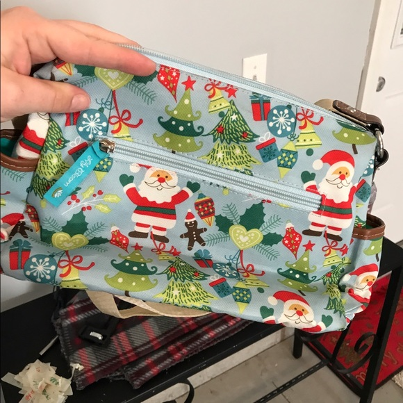 lily bloom - Lily Bloom Christmas purse from Shauna's closet on ...