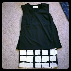 Adam Lippes For Target Dresses & Skirts - Adam Lippes for Target Blk & White Dress xs