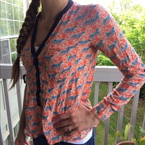 Blouse by Vanessa Virginia