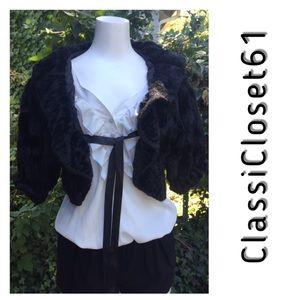 Jackets & Blazers - ✨final sale✨ Faux fur coat