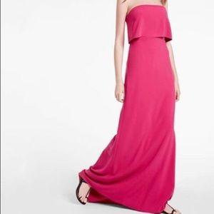 Halston Heritage Dresses & Skirts - Halston Heritage Maxi