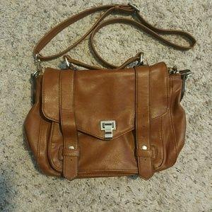 Shoe Dazzle Handbags - Schoolgirl satchel