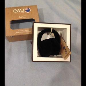 Emu Accessories - NIBWT Emu Premium Sheepskin Ear Warmers