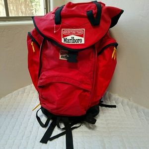 Other - Marlboro hiking travelers international backpack