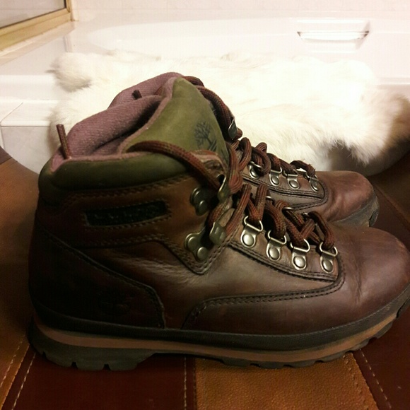 Fantastic Amazoncom Timberland Women39s Euro Hiker Leather Ankle Boot Shoes