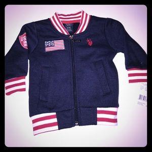 U.S. Polo Assn. Other - U.S Polo jacket