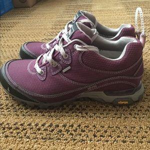 Ahnu Shoes - Ahnu Sugarpine Waterproof Shoe ‑ Women's