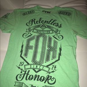 Emma Fox Other - Fox men tee size small from Buckles