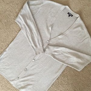 Tildon Sweaters - Tildon Split Side Button Cardigan size xs