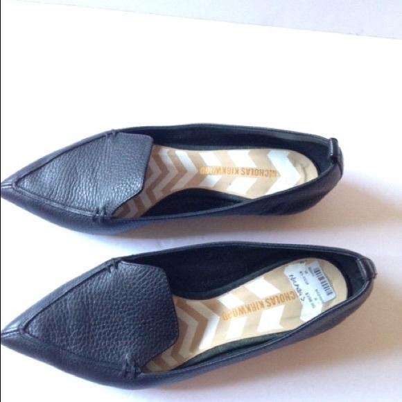 kirkwood black single men Items similar to nicholas kirkwood black knee high boots view more nicholas kirkwood satin high heel  men's gravati size 8 black leather strap loafers.