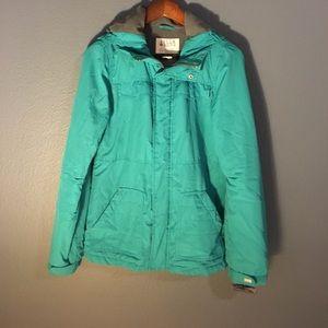 Billabong Jackets & Blazers - Waterproof jacket.