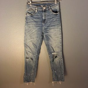 Urban Outfitters Pants - High waisted jean