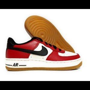 Nike Shoes - AIR FORCE 1 PREMIUM