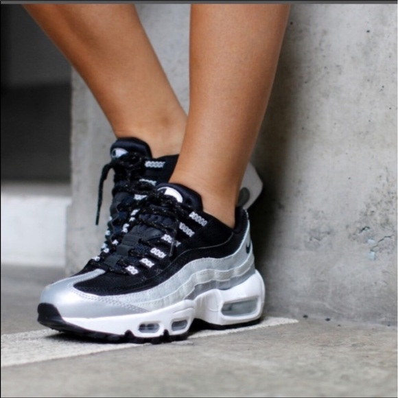 best authentic 5ea71 8fefe 🌷NIB🌷 NIKE women s Air Max 95 QS ~ size 9