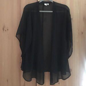 BP Kimono