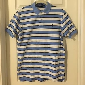 Ralph Lauren Polo, men's medium