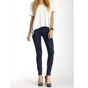 7 FOR ALL MANKIND GWENEVERE SKINNY