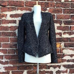 Isabel Marant Jackets & Blazers - Isabel Marant 4 Wool Raw Hem Blazer Jacket Career