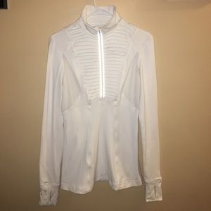 lululemon athletica Jackets & Blazers - Lululemon zip up. Preloved