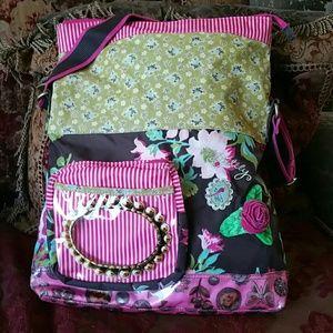 Oilily Handbags - Oilily bag beautiful colors
