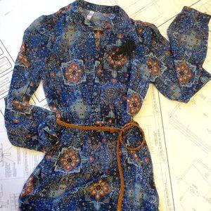 Xhilaration Dresses & Skirts - NEW Maxi Dress