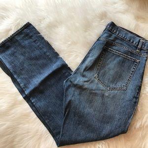J. Crew Other - J Crew Men Straight Cut Jeans sz 34 x 32