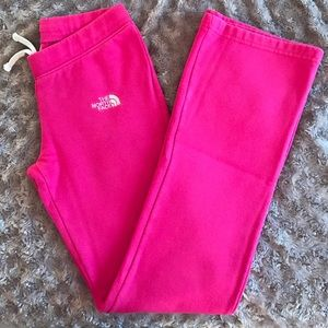 North Face Sweatpants