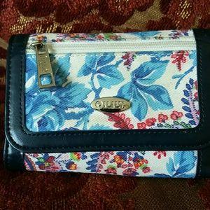 Oilily Handbags - Oilily wallet