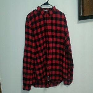 17/21 Exclusive Denim Other - Button down shirt