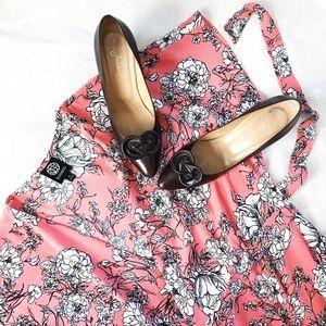 Julianelli Shoes - Rare 1950s Julianelli pump ♥️