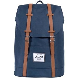 Herschel Supply Company Other - NWT HERSCHEL RETREAT BACKPACK NAVY/TAN