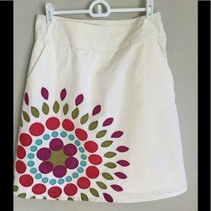 Boden Dresses & Skirts - Boden skirt with pockets