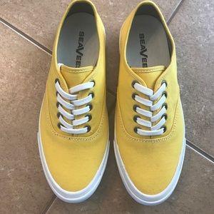 SeaVees Shoes - SeaVees Standard Legend Sneakers-new!