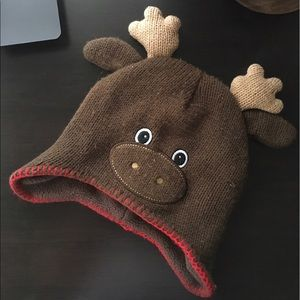 Target Other - Cute Moose Beanie for your Little One!