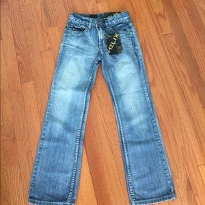helix Other - Brand New Boys Jeans