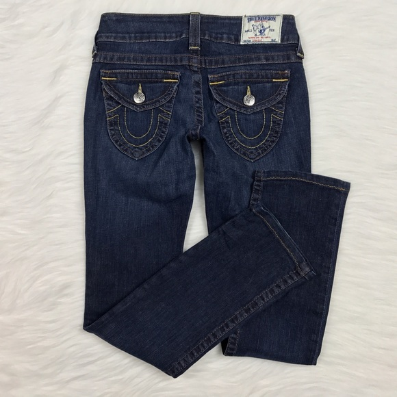 how to make true religion jeans