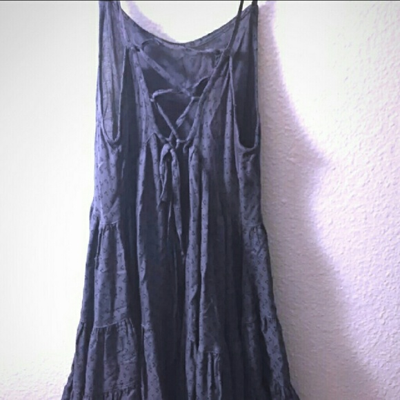 "Free People Dresses - 🛍❤RARE! FP ""Circle of Flowers"" Dress! ❤PRICE DROP"