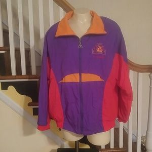 Le Coq Sportif Other - Vintage Nylon 2 Piece Sweat Suit Le Coq Sportif