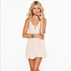 Jen's Pirate Booty Dresses & Skirts - Jen's Pírate Booty Cabaña Beach Dress Peach Pink